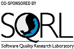 Co-sponsored by Software Quality Research Laboratory, McMaster University
